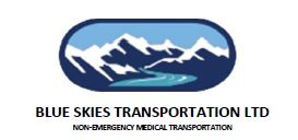Blue Skies Transportation LTD